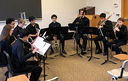 UPrep Musicians Make Tracks at Elliott Bay Solo and Ensemble