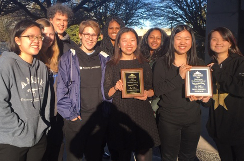 UPrep Wins First and Third Place Awards at NW Orchestra Festival
