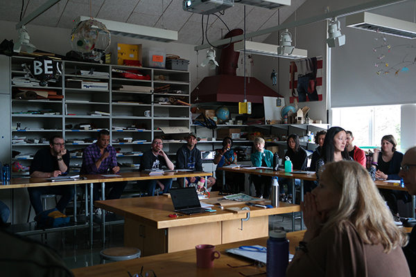 UPrep Teachers and Staff Continue Diversity, Equity and Inclusion Work