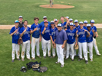 Pumas to Vie for State Championship!