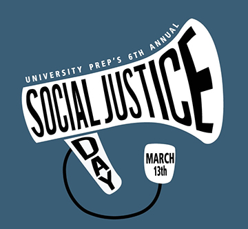 Our Sixth Annual Social Justice Day Is a Major Event!