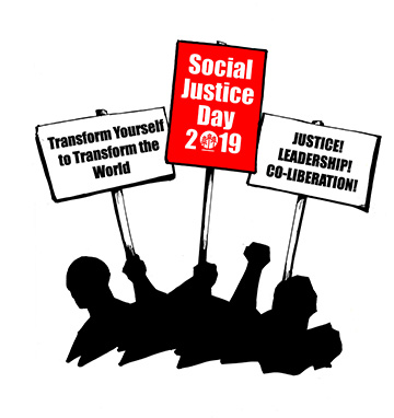 Social Justice Day Highlights